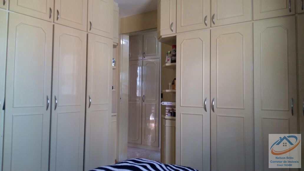 Apartamento com 2 dorms, Jardim Alvorada, Santo André.