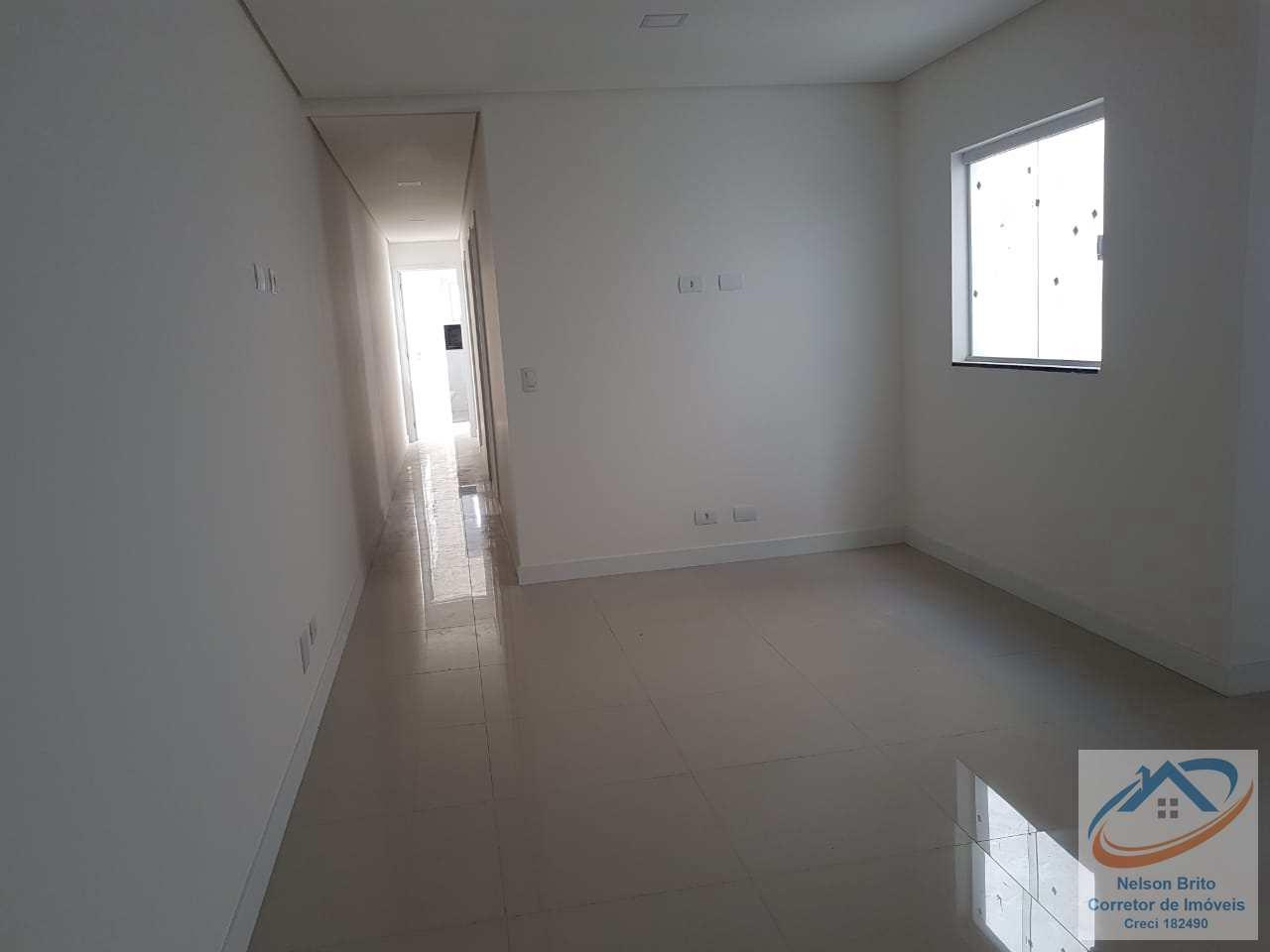 Apartamento sem Condomínio 3 quartos e 2 suítes, Campestre
