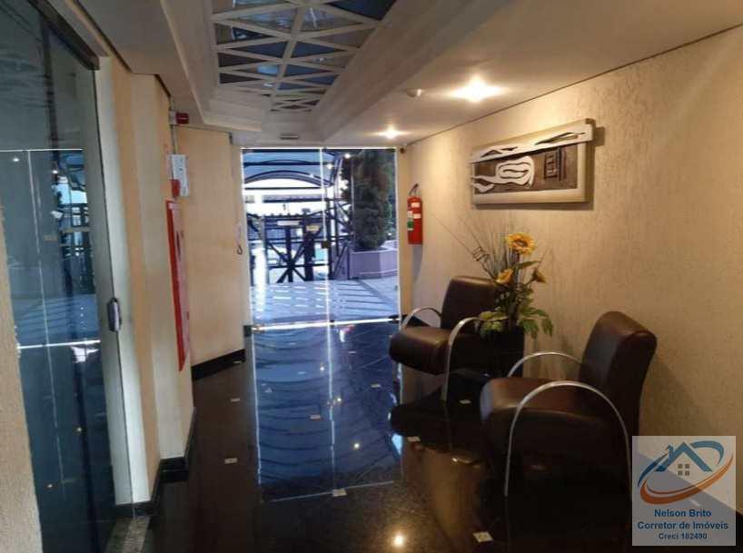 Apartamento 3 dorms e 1 suite Príncipe de Gales, Santo André.