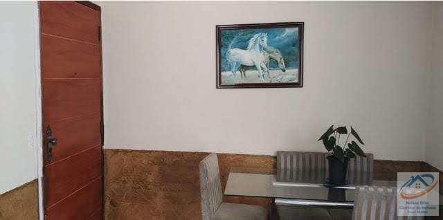 Apartamento com 2 dorms, Jardim Alvorada, Santo André - R$ 159 mil, Cod: 355