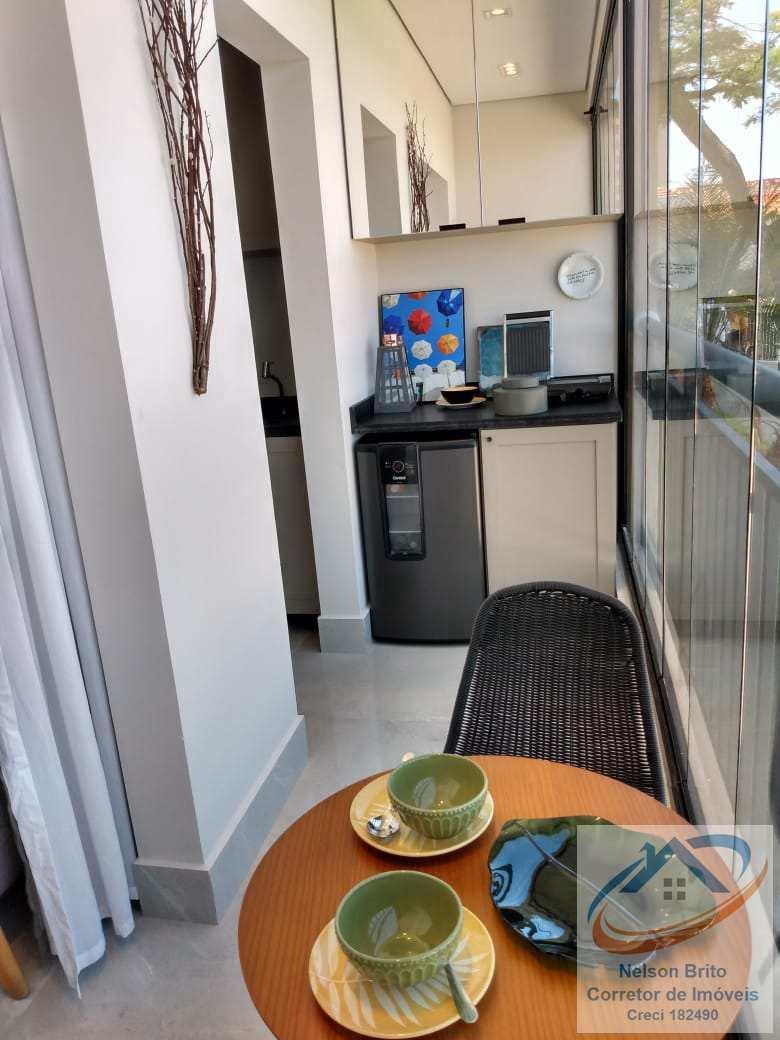 Apartamento 2 quartos à venda, Vila Mussolini.