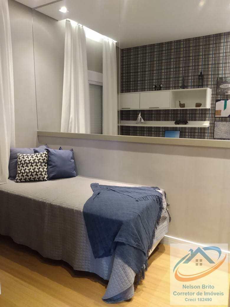 Apartamento com 2 Quartos à Venda, 50 m²