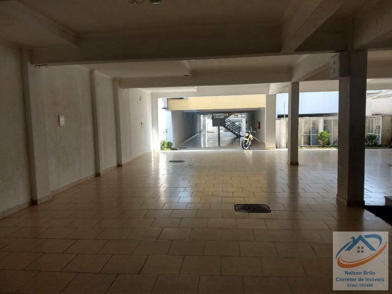 Apartamento com 2 dorms, Vila Luzita, Santo André - R$ 235 mil
