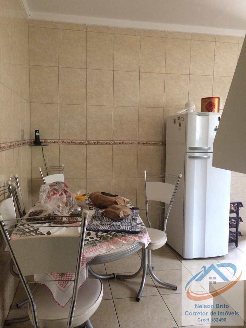 Sobrado 240m² 4 dorms, Rudge Ramos, São Bernardo do Campo