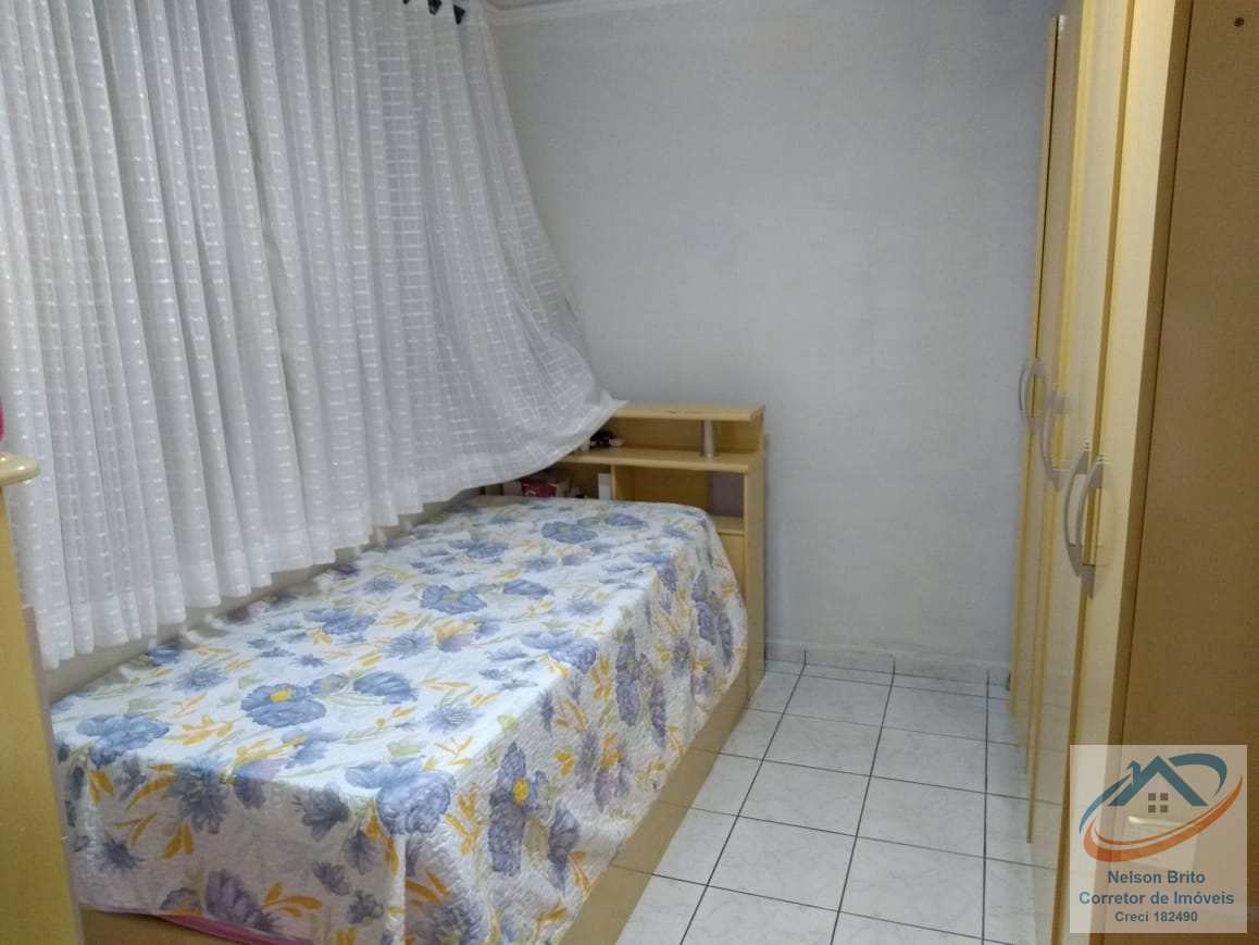 Apartamento 55m2, Jardim Alvorada, Santo André