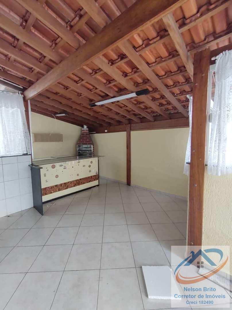 Cobertura com 49 + 49m2, Vila Helena, Santo André