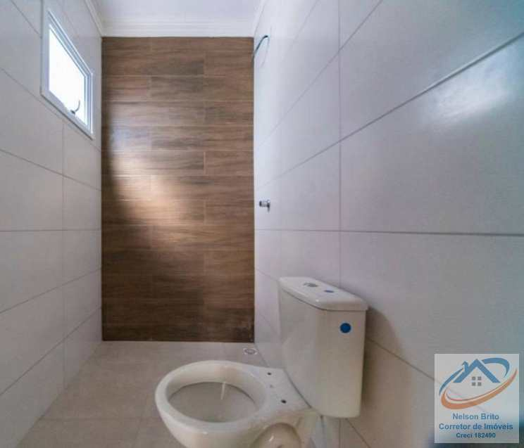Cobertura Fundos com 3 quartos e suíte à venda, 160m²