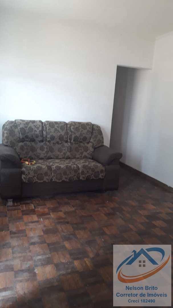 Sobrado com 140m², Vila Príncipe de Gales, Santo André