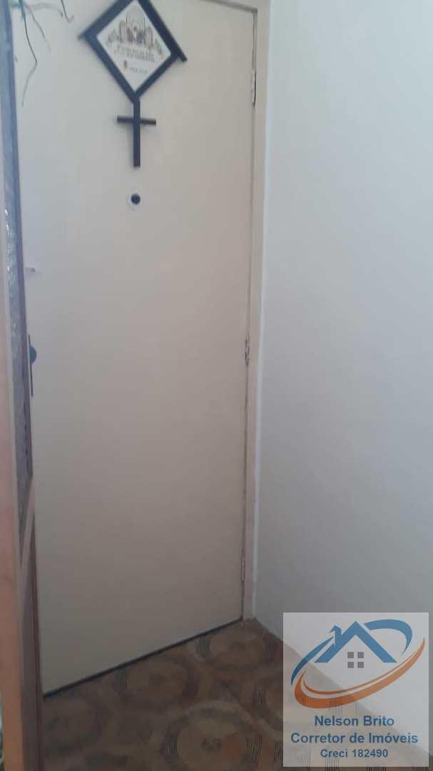 Apartamento no IAPI com 83m², Vila Guiomar, Santo André
