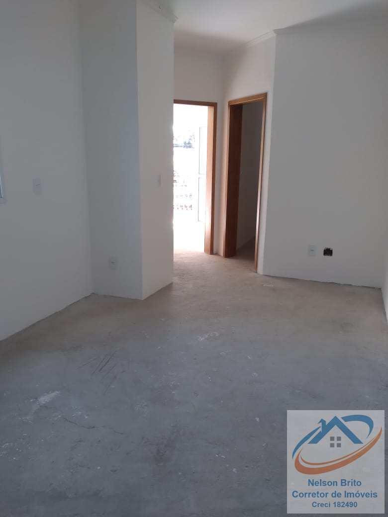 Apartamento com 2 dorms, Vila Príncipe de Gales, Santo André