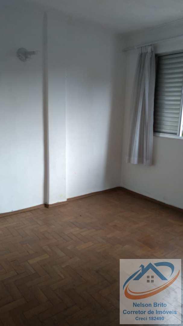 Apartamento com 2 dorms, Vila Guiomar, Santo André -