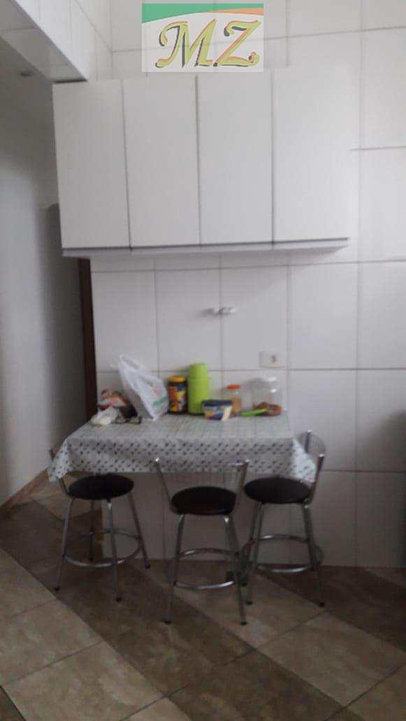 Apartamento com 1 dorm, José Menino, Santos - R$ 250.000,00, 40m² - Codigo: 1515