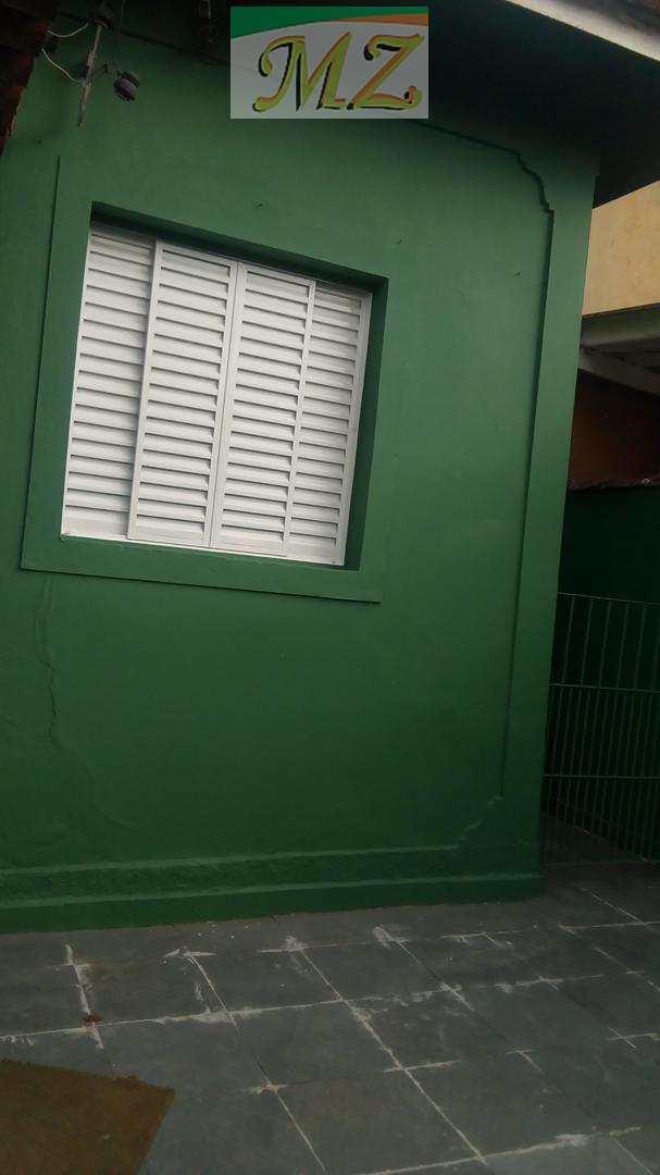 parte externa das janelas