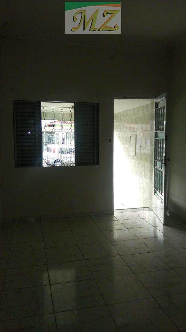 sala com acesso a varanda