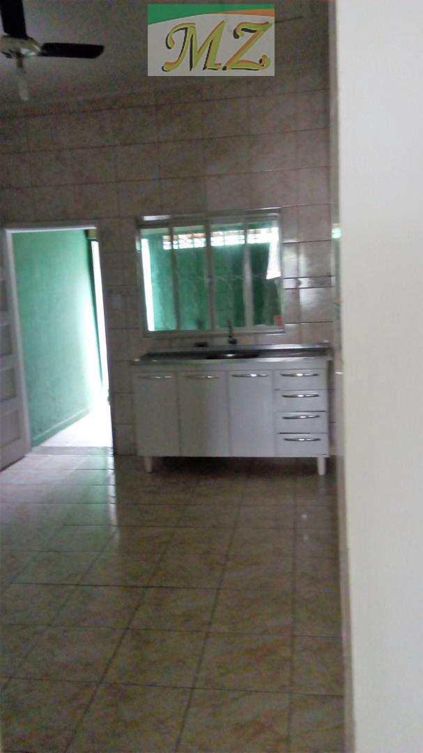 Casa com 2 dorms, Vila Cascatinha, São Vicente - R$ 290 mil, Cod: 1516
