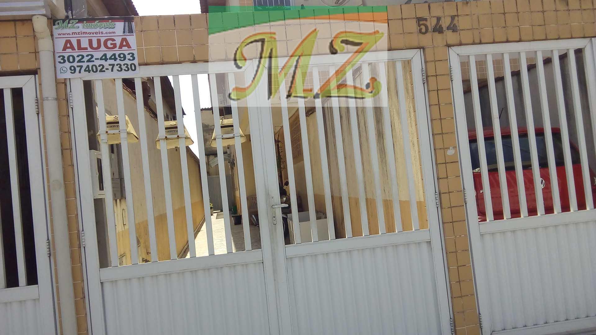 Casa de Condomínio com 2 dorms, Parque São Vicente, São Vicente, Cod: 1600