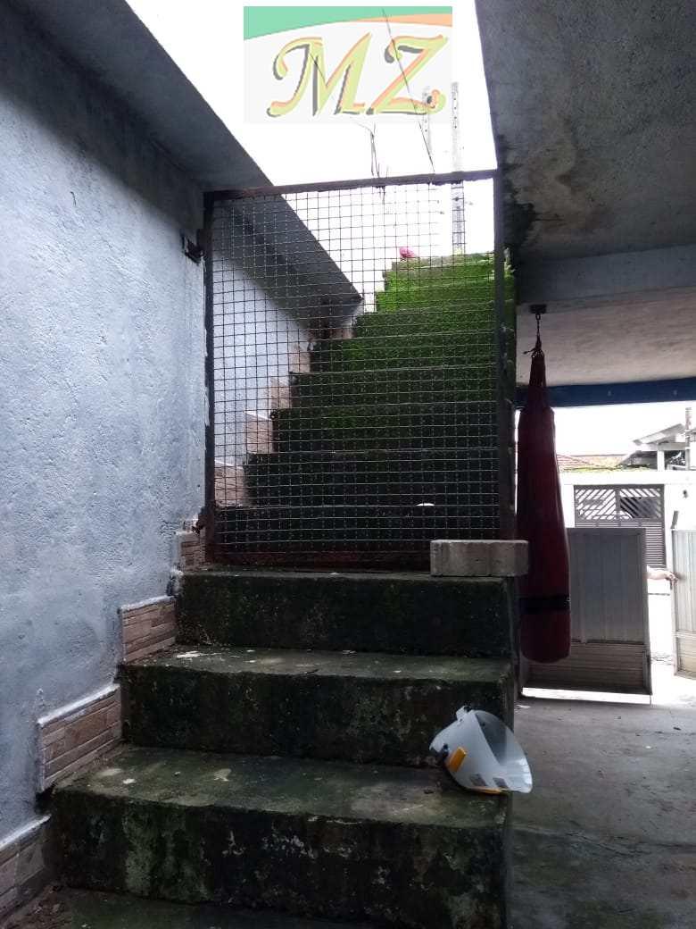 escada para lage