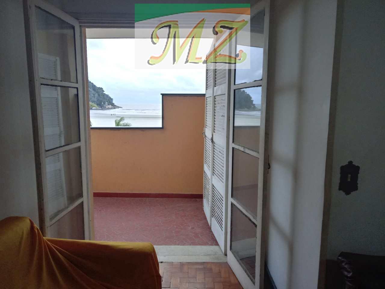 Apartamento com 2 dorms, José Menino, Santos - R$ 450 mil, Cod: 66