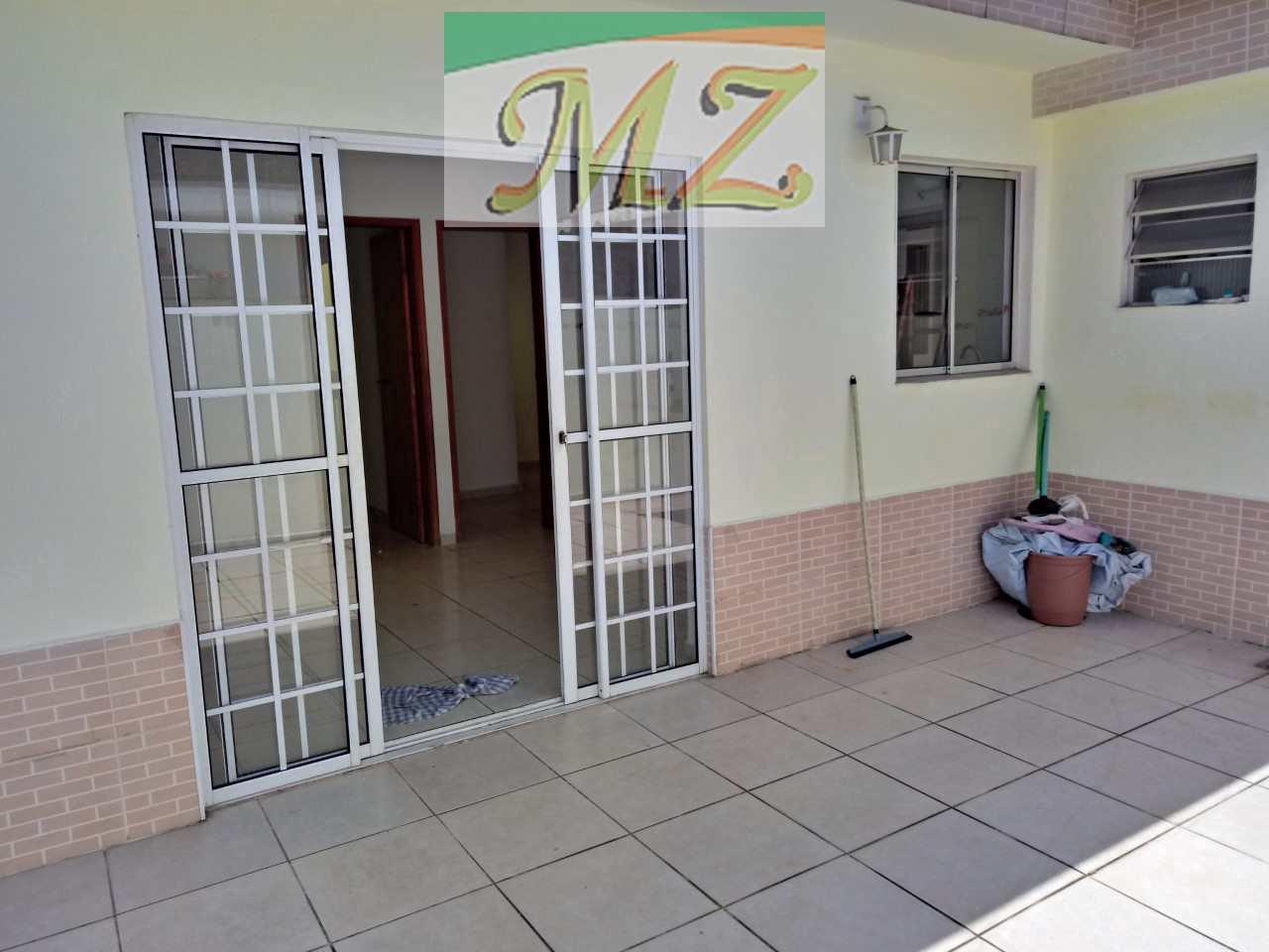 Casa com 2 dorms, Vila Voturua, São Vicente, Cod: 1629