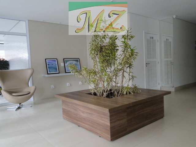 Apartamento com 3 dorms, José Menino, Santos, Cod: 70