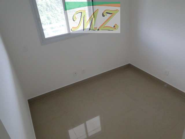 Apartamento com 3 dorms, José Menino, Santos, Cod: 71