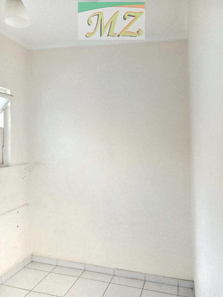 Apartamento com 2 dorms, José Menino, Santos, Cod: 83