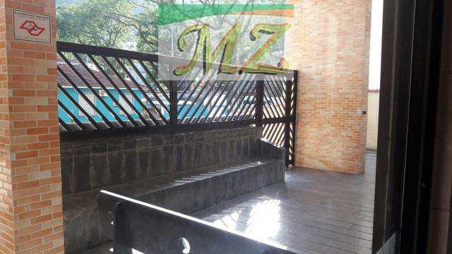 Apartamento com 1 dorm, José Menino, Santos - R$ 220 mil, Cod: 1641