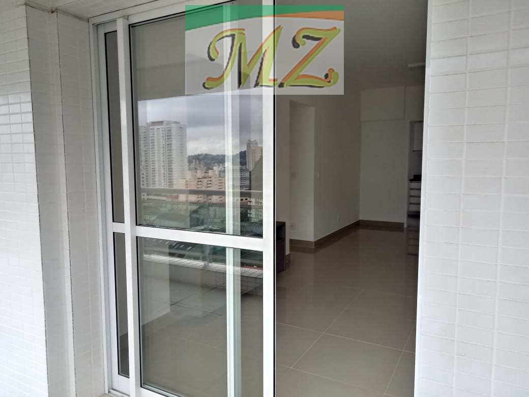porta de vidro da varanda