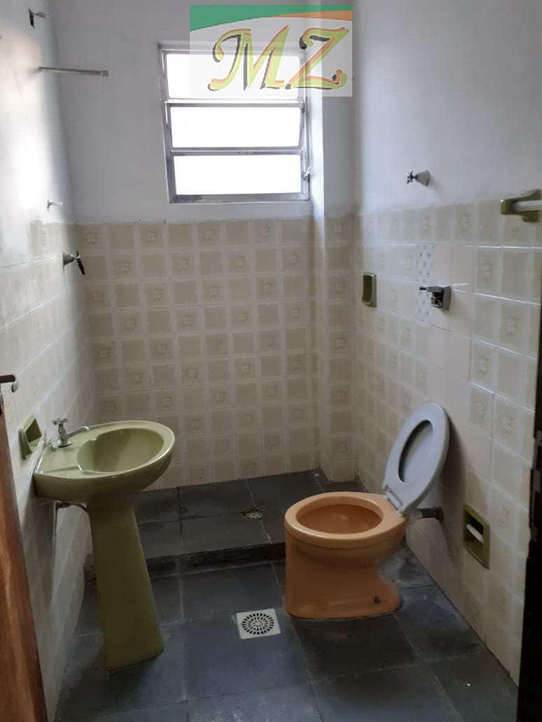 Apartamento com 1 dorm, Centro, São Vicente, Cod: 1649