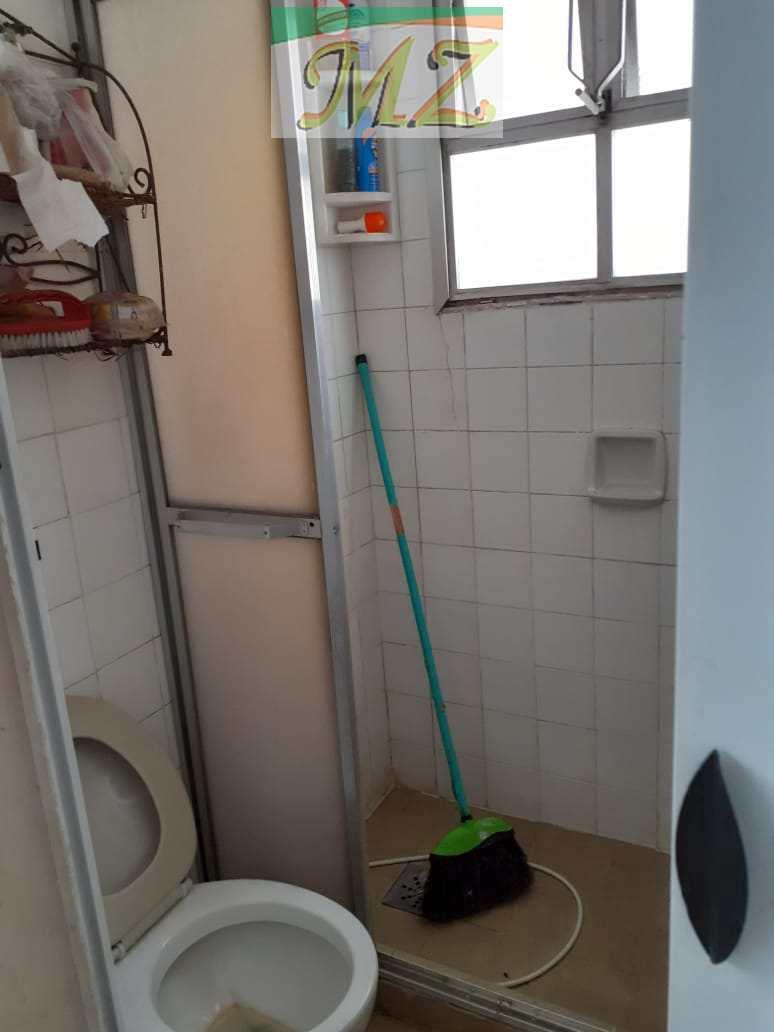 Apartamento com 2 dorms, José Menino, Santos - R$ 430 mil, Cod: 1650