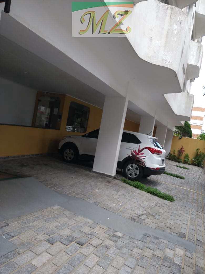 garagem visitante