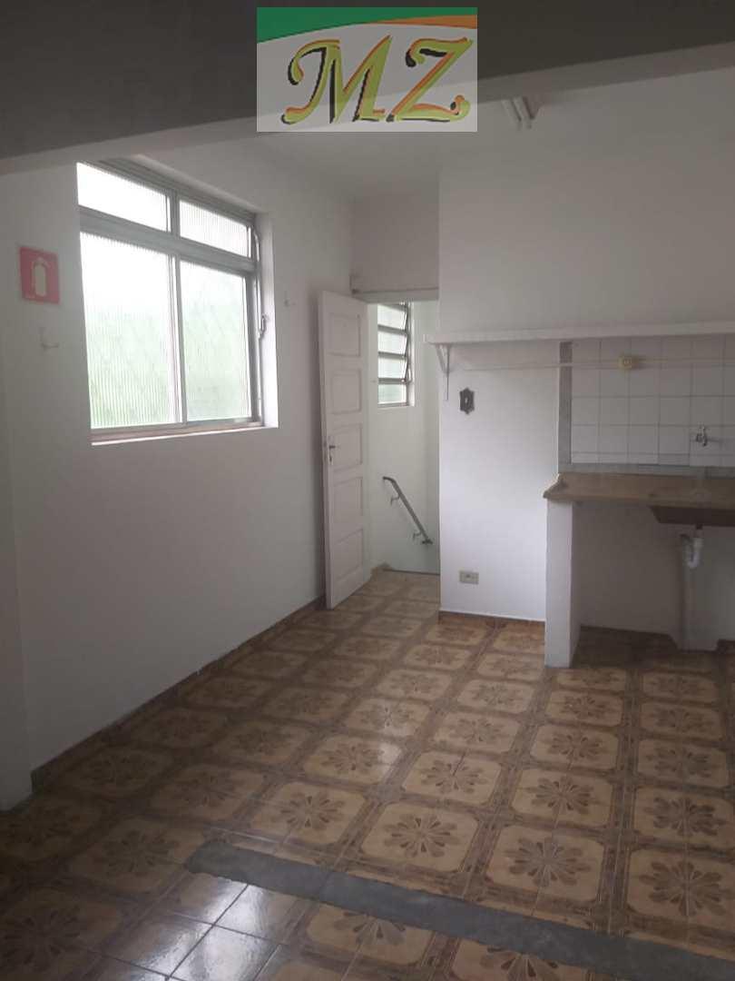 Sala, Vila Mathias, Santos - R$ 840 mil, Cod: 1656