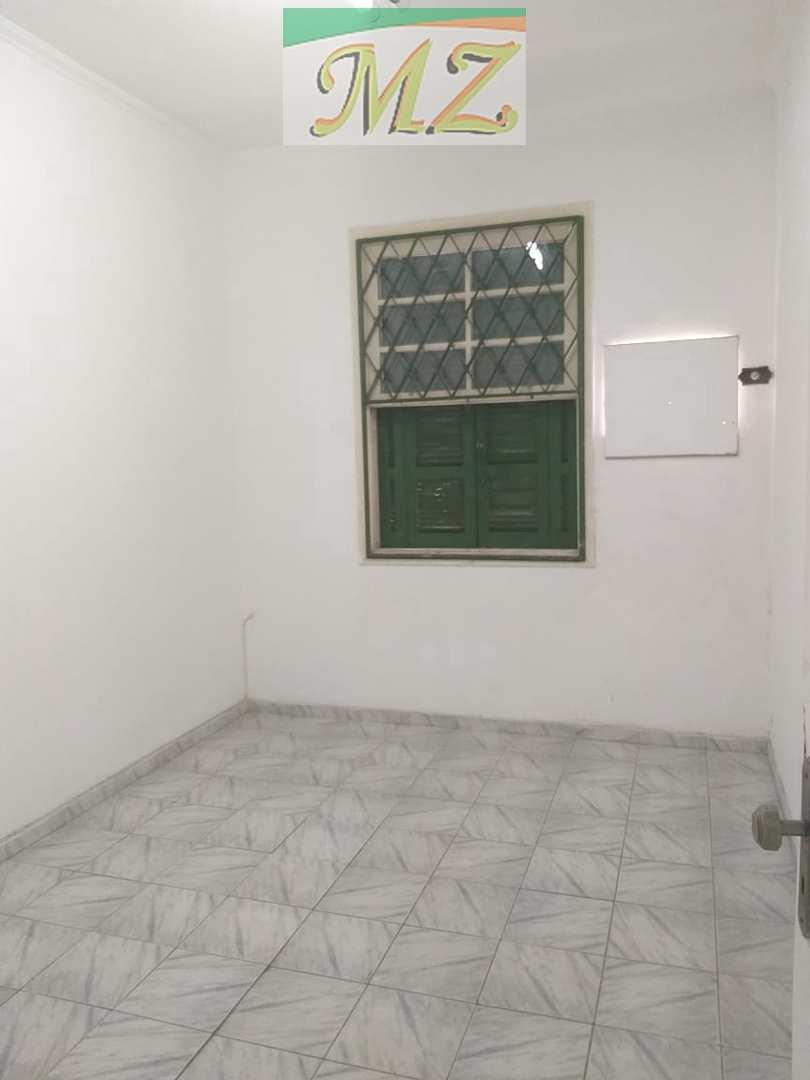 Sala, Vila Mathias, Santos - R$ 1.07 mi, Cod: 1655