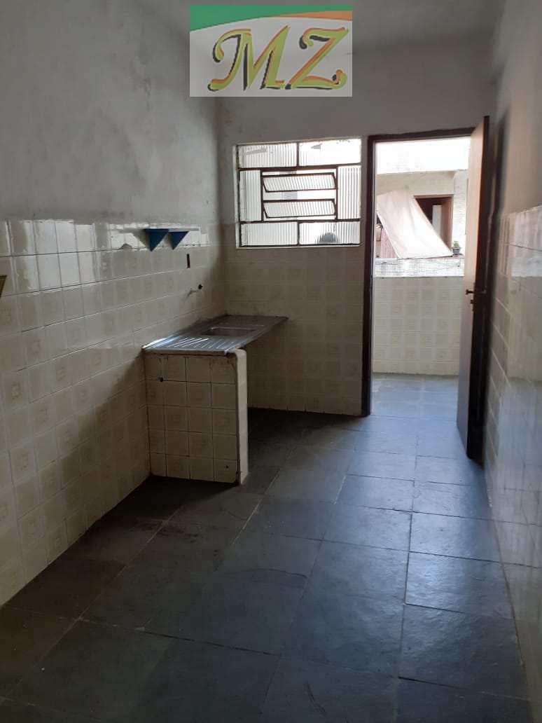 Apartamento com 1 dorm, Centro, S, V., Cod: 1660