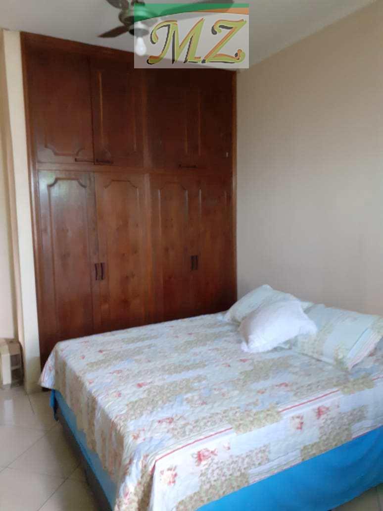 Sobrado com 3 dorms, Catiapoa, São Vicente - R$ 620 mil, Cod: 1661