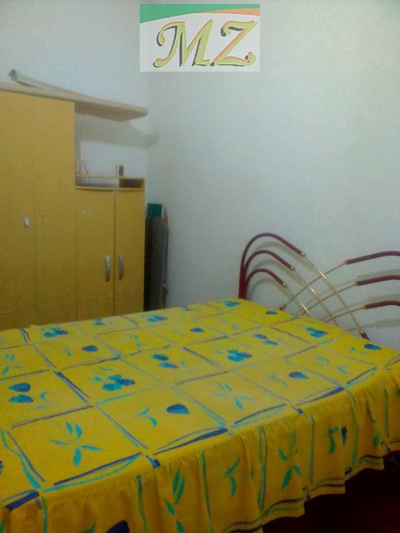 Apartamento com 1 dorm, José Menino, Santos - R$ 210 mil, Cod: 1673