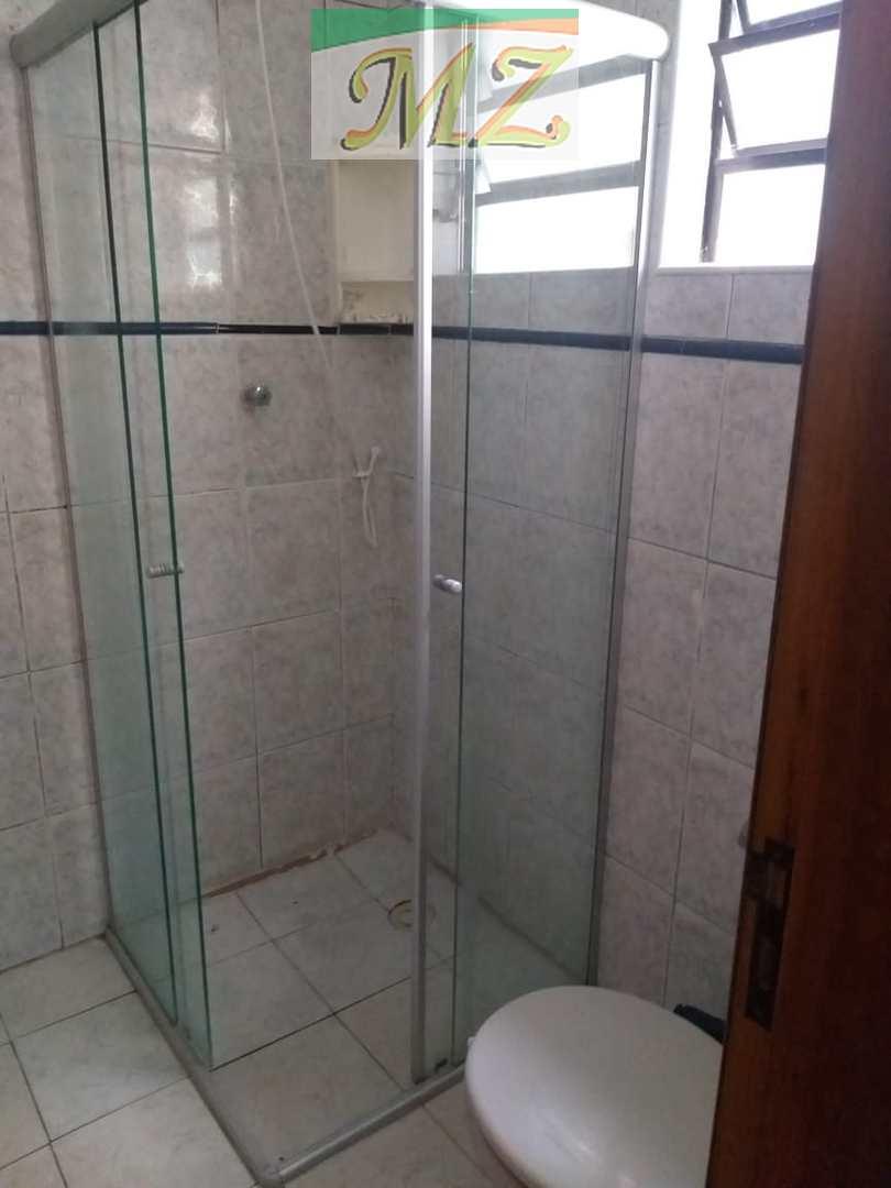 Apartamento, José Menino, Santos - R$ 180 mil, Cod: 1676