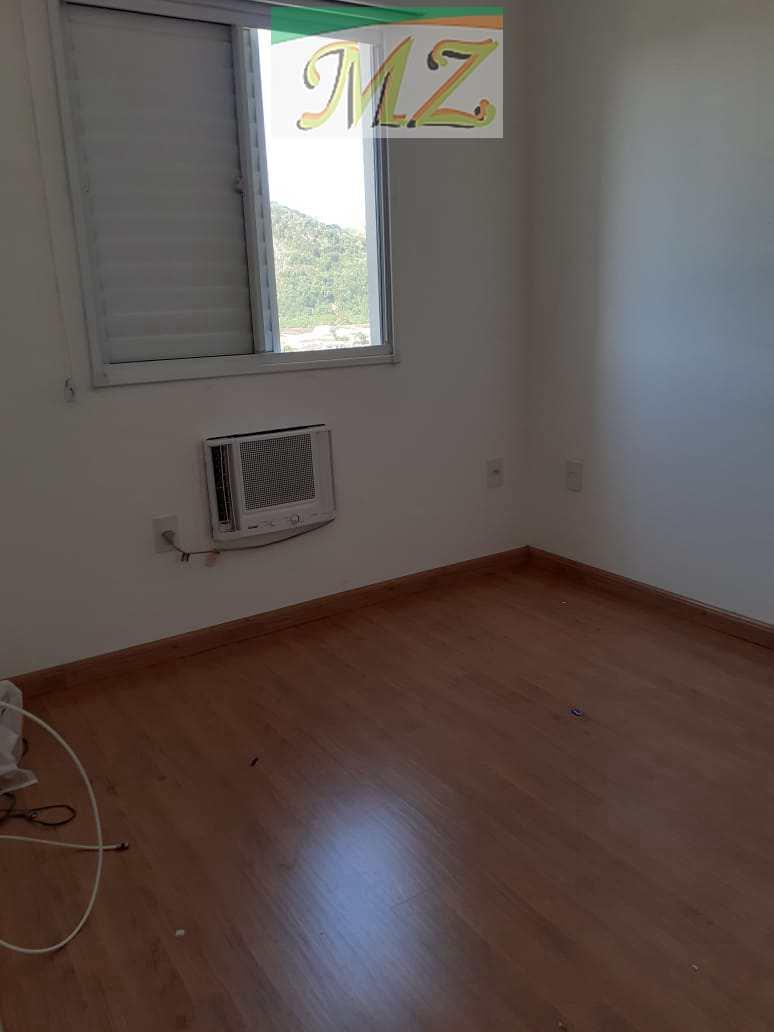 Apartamento com 2 dorms, Castelo, Santos, Cod: 1674