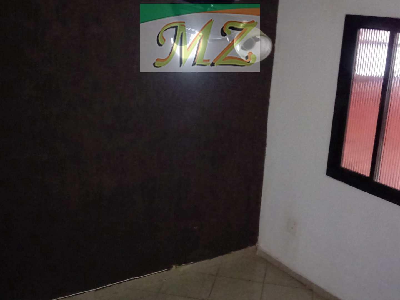 Casa de Condomínio com 2 dorms, Vila Voturua, São Vicente, Cod: 1677