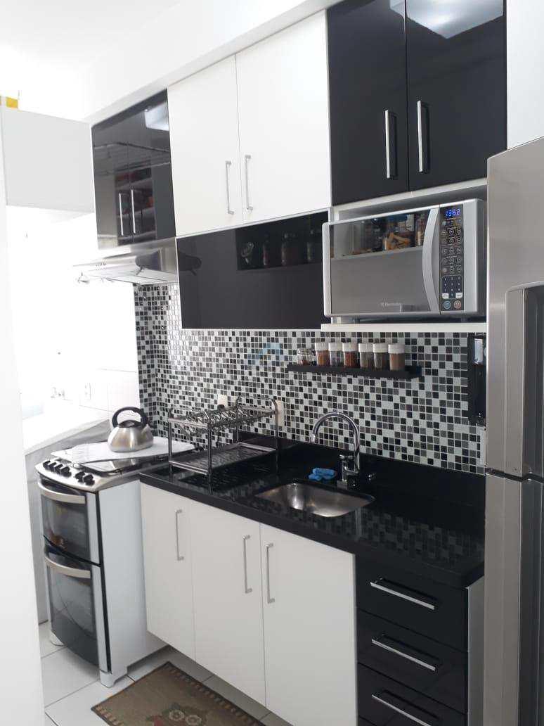 Apartamento com 2 dorms, Fonseca, Niterói - R$ 350 mil, Cod: 413