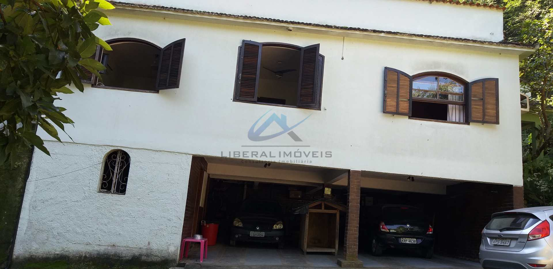 Casa com 3 dorms, Maria Paula, São Gonçalo, Cod: 417