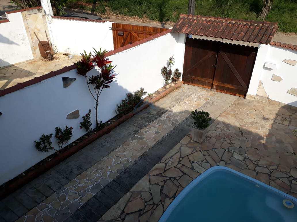 Casa com 2 dorms, Maria Paula, São Gonçalo, Cod: 427