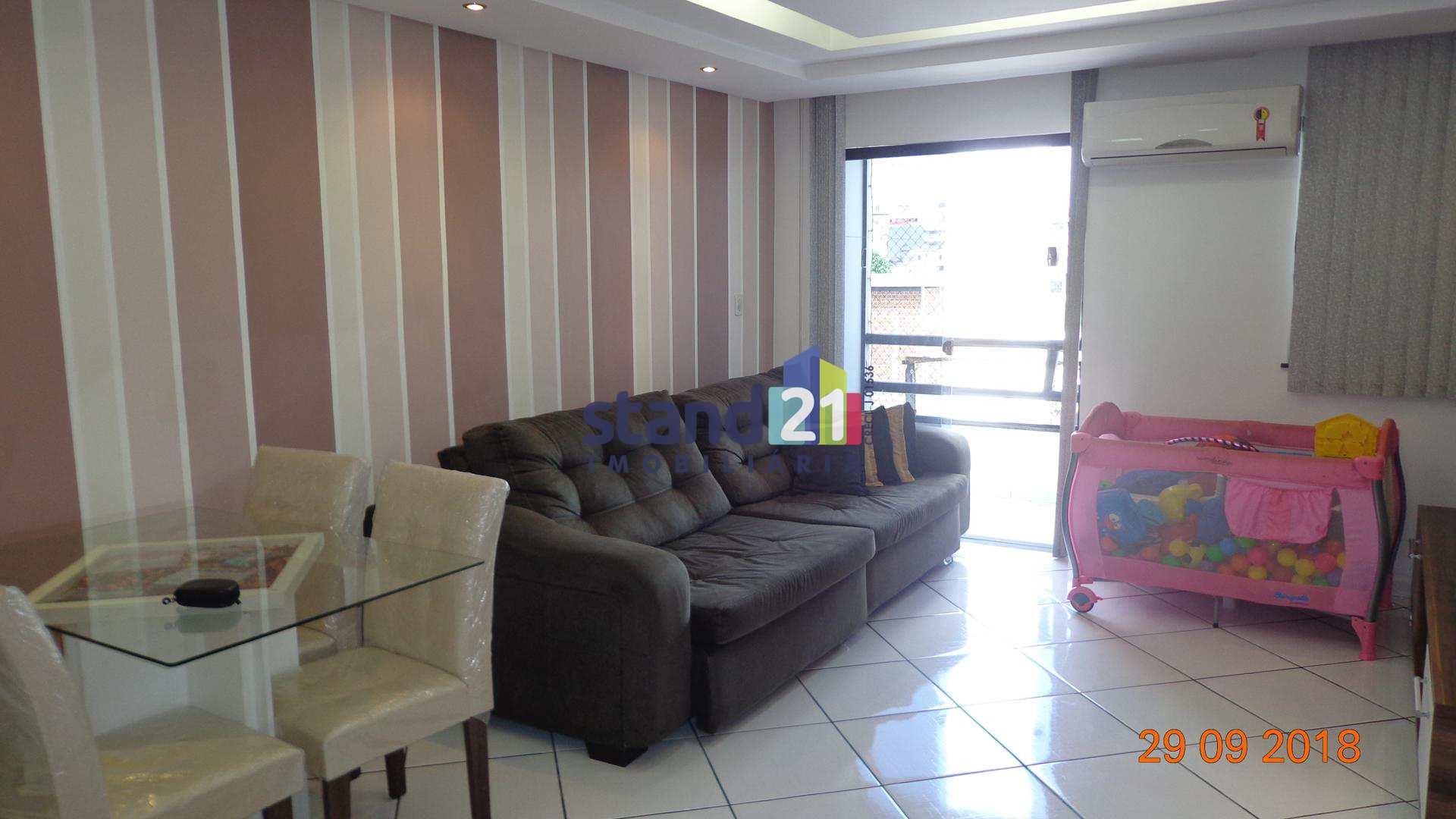 Apartamento com 2 dorms, Nossa Senhora de Fátima, Itabuna - R$ 199.000,00, Codigo: 262