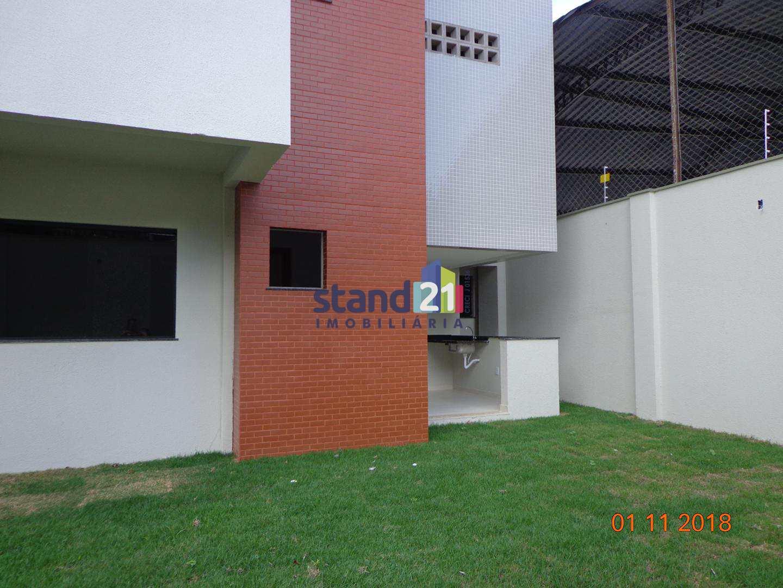 Apartamento com 3 dorms, Góes Calmon, Itabuna, Cod: 266