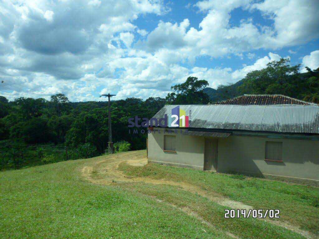 Fazenda de agricultura e pasto, Arataca, Codigo: 269