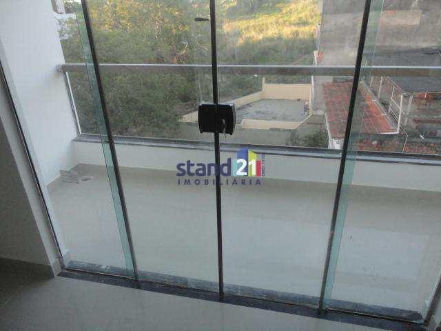 Apartamento com 2 dorms, Jardim Vitória, Itabuna - R$ 305 mil, Cod: 285