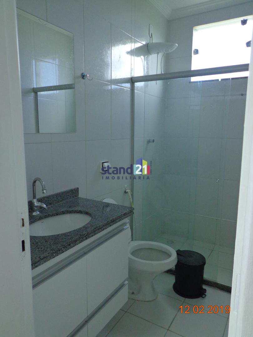 Kitnet com 1 dorm, Jardim Vitória, Itabuna, Cod: 301