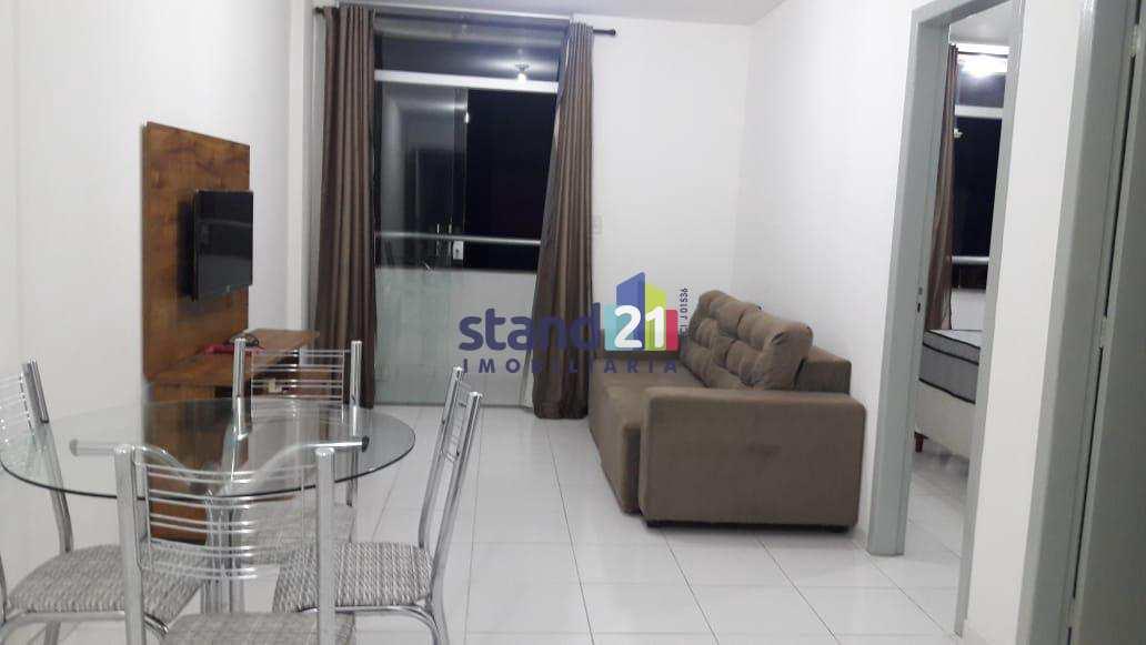 Apartamento com 2 dorms, Jardim Vitória, Itabuna, Cod: 332