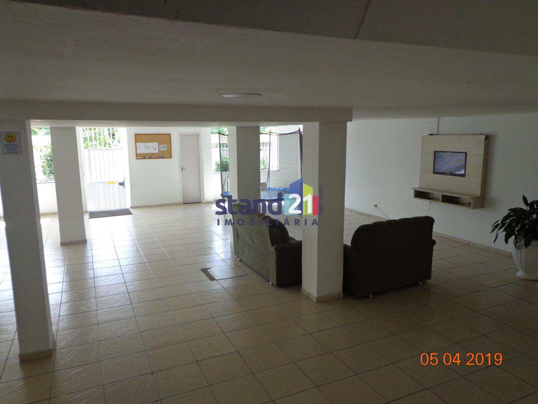 Apartamento com 3 dorms, Santo Antônio, Itabuna - R$ 220 mil, Cod: 333
