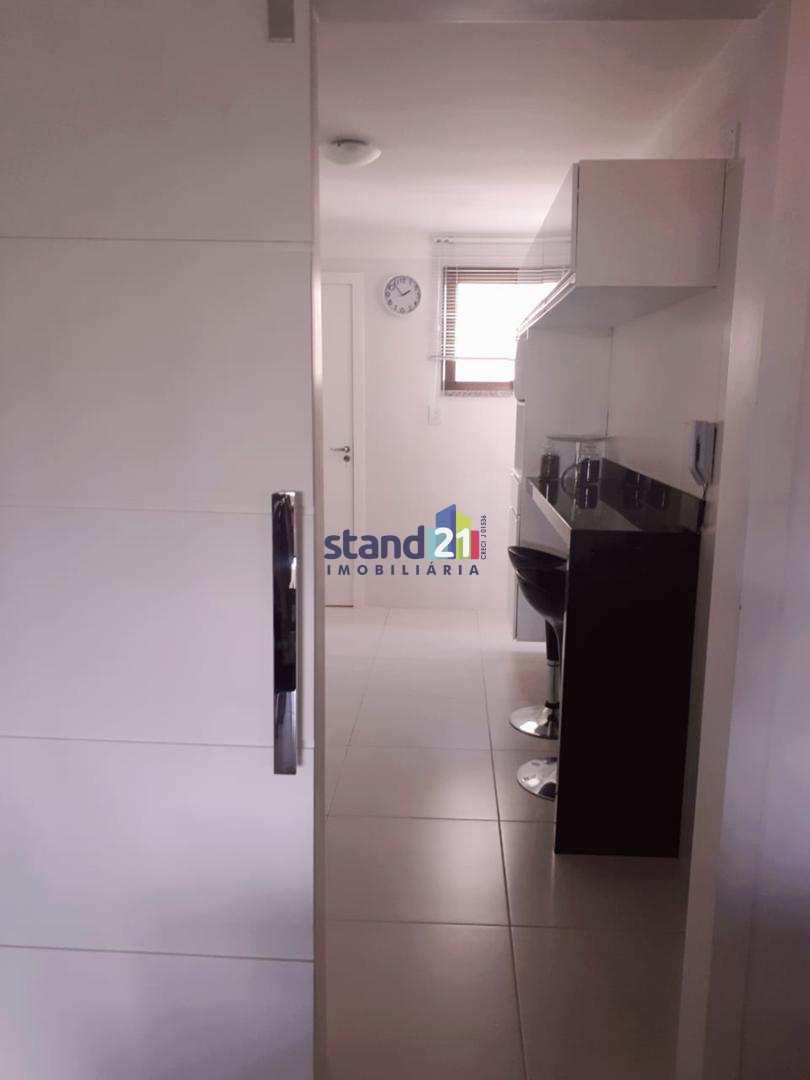 Apartamento com 3 dorms, Jardim Vitória, Itabuna - R$ 440 mil, Cod: 349